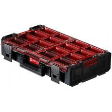 Ящик для инструментов Qbrick System ONE Organizer XL, черный