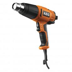 Технический фен AEG HG 600 VK (4935441035)
