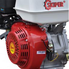 Двигатель Skiper 188F