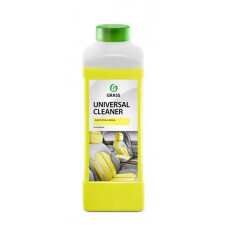 Очиститель салона Grass Universal cleaner 1л
