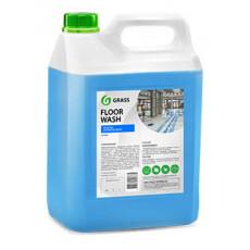"""Средство для мытья пола GraSS """"Floor wash"""". 5.1кг."""