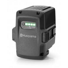 Аккумулятор Husqvarna Li-ion BLi100 (36 В/2.6 А.ч) Consumer & Proffi series