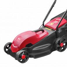 Электрическая газонокосилка WORTEX LM 3815 P