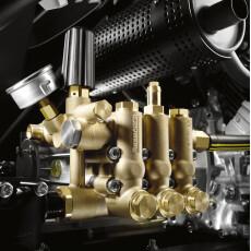 Аппарат сверхвысокого давления Karcher HD 9/50 Ge Cage