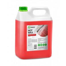 Горячий воск GRASS - Hot wax (5 л.)