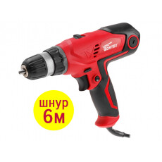 Дрель-шуруповерт WORTEX DR 1023 в кор