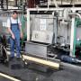 Промышленный пылесос Karcher IVC 60/12-1 Tact Ec