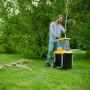 Садовый измельчитель STIGA Bio Silent 2500