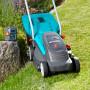 Аккумуляторная газонокосилка Gardena PowerMax Li40/32