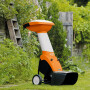 Садовый измельчитель STIHL GHE 375