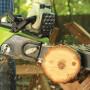 Пила цепная аккумуляторная GreenWorks GD40CS40 40 В