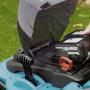 Аккумуляторная газонокосилка Makita DLM380PM2