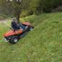 Мини-трактор Crossjet SC 2.21 23 4x4