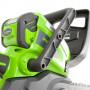 Пила цепная аккумуляторная GreenWorks G40CS30K2 30см 40В