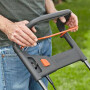 Аккумуляторная газонокосилка Gardena PowerMax Li-18/32 без аккумулятора и зарядного устройства