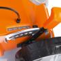 Аэратор-скарификатор бензиновый DAEWOO DSC 4000