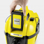 Аккумуляторный хозяйственный пылесос Karcher WD 1 Compact Battery