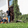 Бензиновая газонокосилка STIHL RM 650 VE