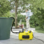 Поверхностный насос Karcher BP 4 Home & Garden