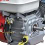 Двигатель Skiper 170F