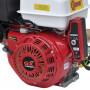 Двигатель бензиновый SKIPER N188F/E(SFT) (электростартер)