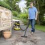 Пылесос сухой и влажной уборки Karcher WD 5 P Premium
