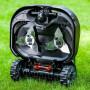 Газонокосилка-робот ROBOMOW RS615 PRO