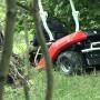 Мини-трактор Goliath 4WD 132