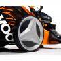 Бензиновая газонокосилка Daewoo DLM5100SR