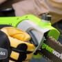 Высоторез электрический GreenWorks GPS7220 720Вт