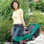 Электрическая газонокосилка  Bosch Rotak 34