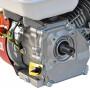 Двигатель бензиновый SKIPER N170F(SFT) (8 л.с., шлицевой вал 25х35)