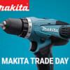 Makita Trade Day в магазине «Удачник» в Солигорске
