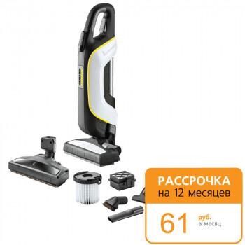 Аккумуляторный вертикальный пылесос Karcher VC 5 Cordless Premium