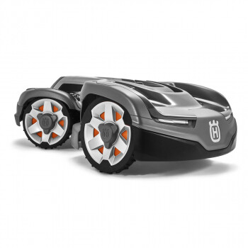 Газонокосилка-робот Husqvarna Automower 435X AWD