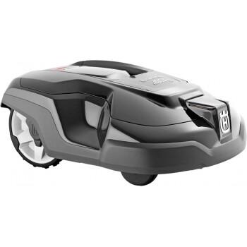 Аккумуляторная газонокосилка-робот Husqvarna 310