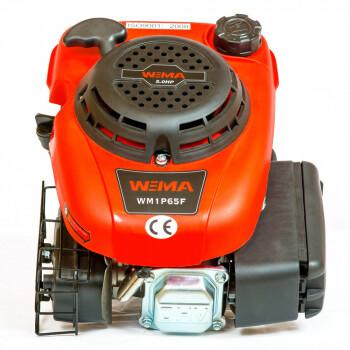 Двигатель бензиновый верт.вал WEIMA WM 1 P 65 F