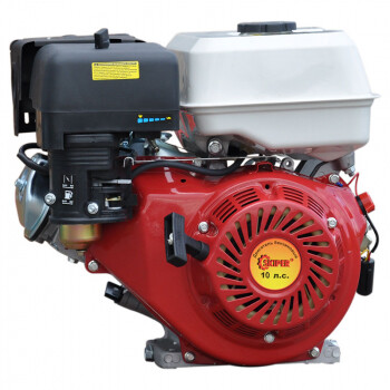 Двигатель Skiper 177F для культиваторов