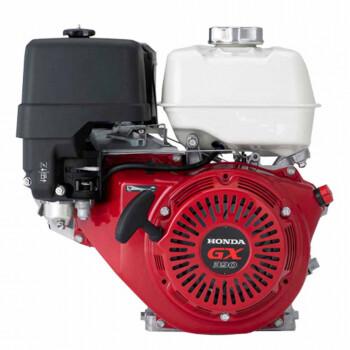 Двигатель Honda GX390UT2-SXQ4-OH