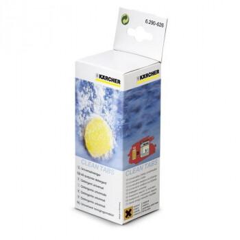 Таблетки чистящего средства для АВД KARCHER (6.290-626.0)