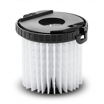 Патронный фильтр для пылесосов VC 5 Karcher (2.863-239.0)