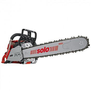 Пила бензиновая AL-KO 665 Solo