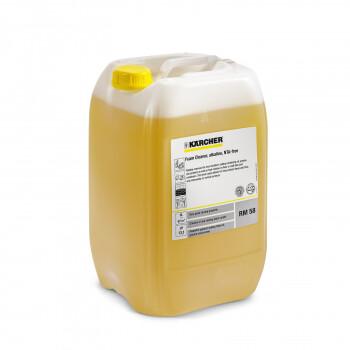 Щелочное средство для пенной чистки Karcher RM 58, 20 л