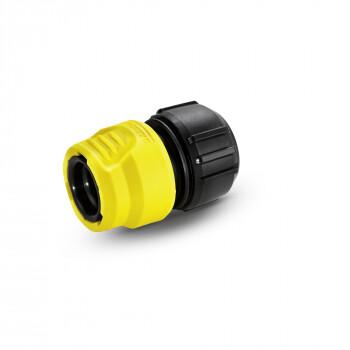 Коннектор универсальный с аквастопом без упаковки