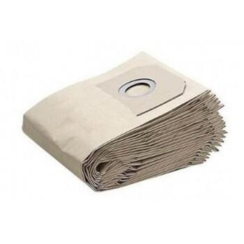 Бумажные фильтр-мешки для пылесосов Karcher T14/1 10 шт. (9.755-253.0)
