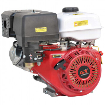 Двигатель бензиновый SKIPER N190F(K)