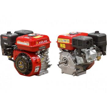 Двигатель бензиновый ASILAK SL-168F-D19