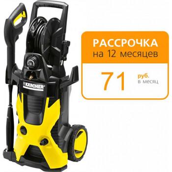 Мойка высокого давления Karcher K 5 Premium