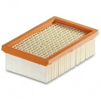 Плоский складчатый фильтр  Karcher к WD 4/5/6 (2.863-005.0)