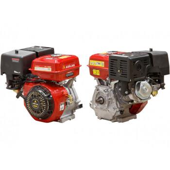 Двигатель бензиновый ASILAK SL-188F-SH25